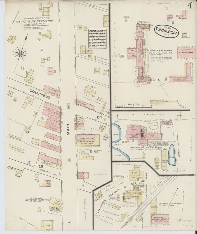Sanborn Maps and the Postwar Campus - Hilary N. Green, PhD on